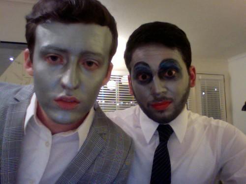 Halloween 2010 - Costumes 1