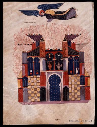 018-Beato de Liebana-1047-Biblioteca Nacional de España