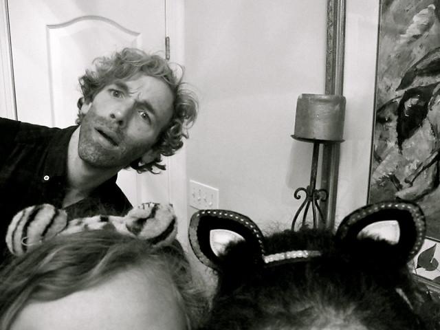 Ears + Ryan