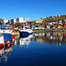 Reflections of Hammerfest