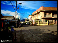 Margosatubig Major Road Intersection (louie1452) Tags: margos margosatubig zamboangadelsur