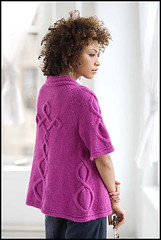 Krookus Cardigan in Brave New Knits
