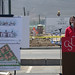 Student Gives Speech at Anacapa Village Ground Breaking
