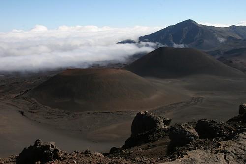 Sliding Sand Trail - Haleakala