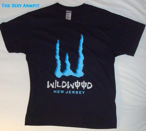Monster Energy style Wildwood T-Shirt