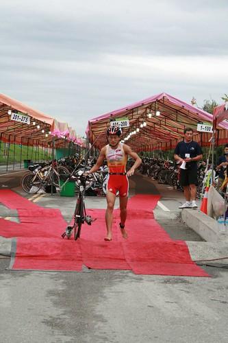 1-3 taitung triathlon