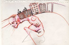 sostn (el agustin) Tags: momento boceto garabato papelito