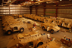 Armored Vehicles & Heavy Equipment Factory (3D Graphics | 3d.com.sa) Tags: photography design 3d graphics creative websites professional identity brand logos multimedia                                      alyousef