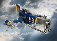 Skyhammer (JonHall18) Tags: plane fighter lego aircraft fantasy scifi gunship moc skyfi dieselpunk dieselpulp