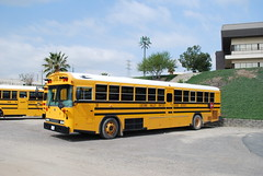 LVUSD 38 (crown426) Tags: california airconditioned colton bluebird schoolbus aare allamerican rearengine a3re azbussales lucernevalleyunifiedschooldistrict