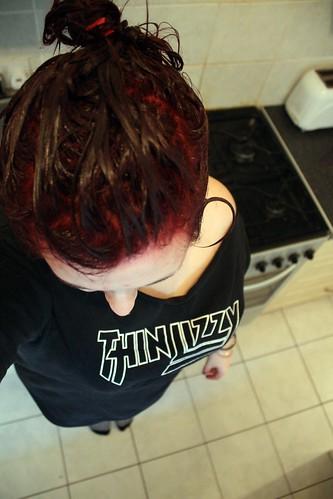 hairpurp