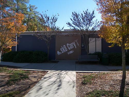 SK8 Godbold Park Cary NC