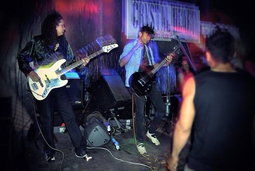 Noite Hard Rock