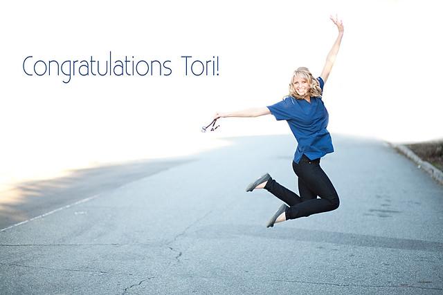 congrats!web