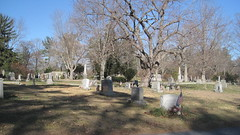 (Ashley Roberson) Tags: cemetery pine grove nh salem