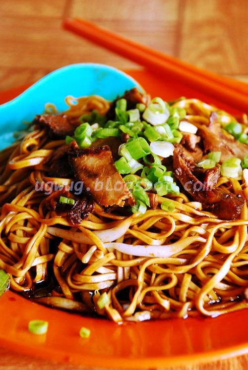 Foo Chow Kampua Noodles