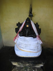 Achu muri Vinayagar