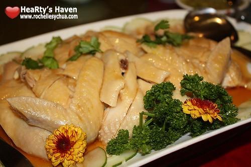 tao yuan chicken