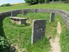 Rem 104 (Philip Snow) Tags: family riley graves hancock plague deaths eyam