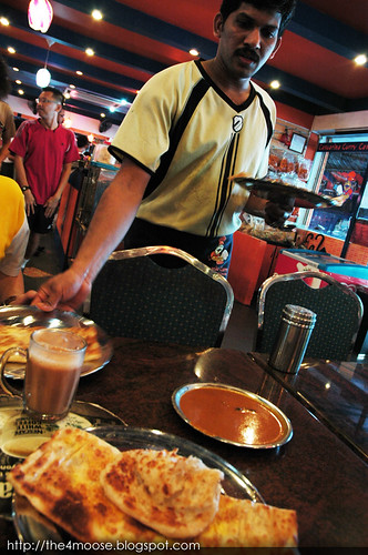 Casuarina Curry Restaurant