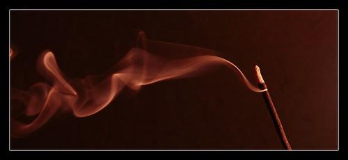 smoke stick incense manveer