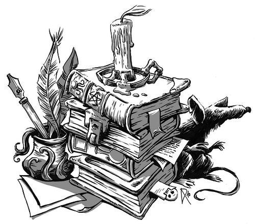 biblio-tinta