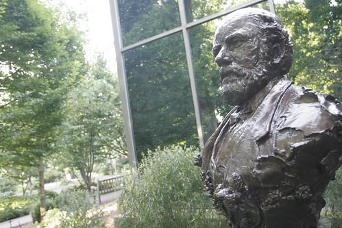 Englemann Bust