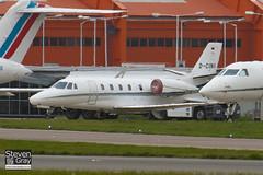 D-CINI - 560-5195 - Jetline - Cessna 560XL Citation Excel - Luton - 101102 - Steven Gray - IMG_4319