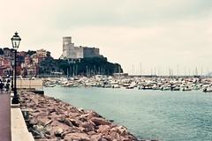 Lerici: Castello San Giorgio