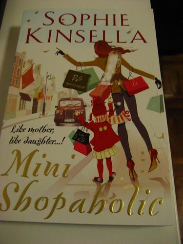 Sophie Kinsella's Mini Shopaholic