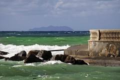 Il mare e tutti i suoi colori (marta) Tags: sea mare friendship livorno gorgona terrazzamascagni lamicizia