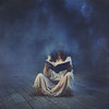 the stories we're told (brookeshaden) Tags: fairytale book dream explore story dust frontpage nightgown brookeshaden