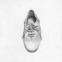 my shoe (miri orenstein) Tags: