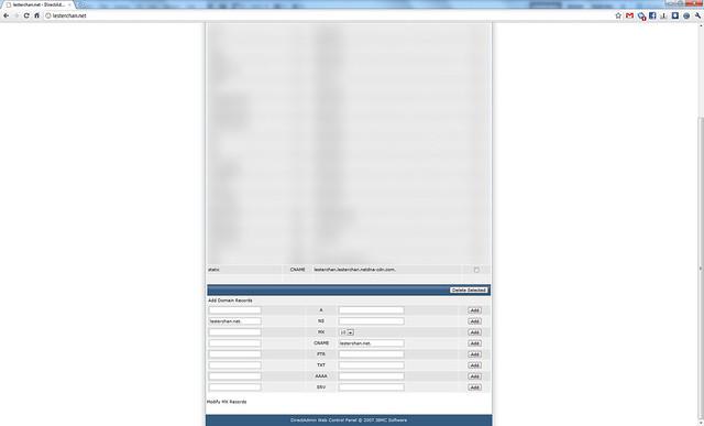 web site acceleration
