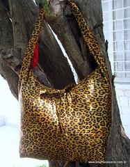 bolsa onça