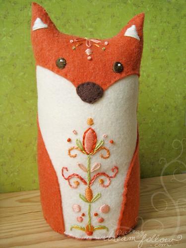 fox Daisy