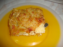 patsavouropita sweet or savoury pie