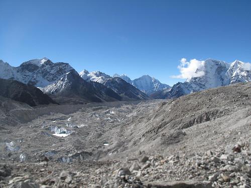 KhumbuGlacier