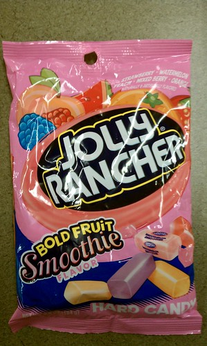 Jolly Rancher Bold Fruit Smoothie
