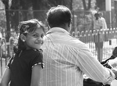 BEST (7) (escalepade) Tags: street original girl smile look photography photo indian favorites scene best photograph instant asie mybest rue mysore fille sourire originale inde regard meilleur fillette favori mobylette favoris meilleurs