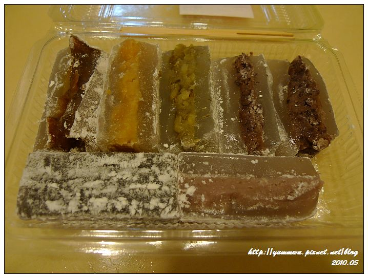 阿華涼糕(1)