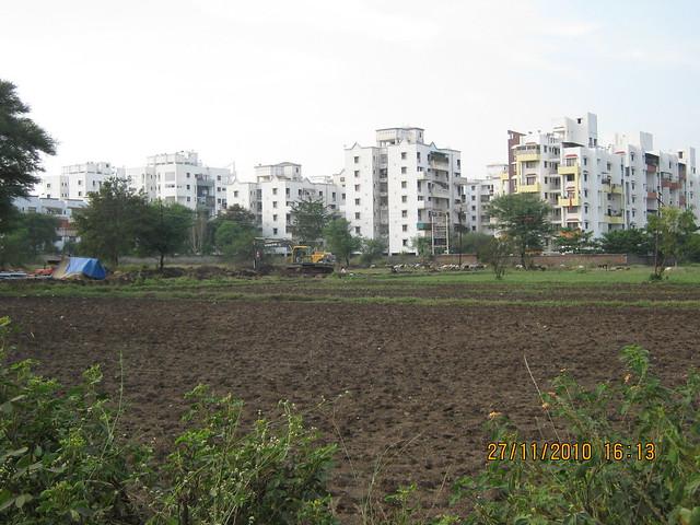 Visit to Kumar Pebble Park, Handewadi Road, Hadapsar Pune IMG_4220