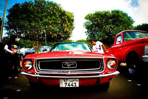 Classic Car (105)