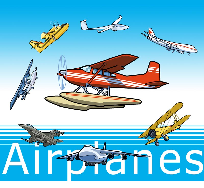 AirplaneGroup