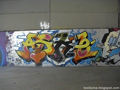 Asko - Barcelona 2010