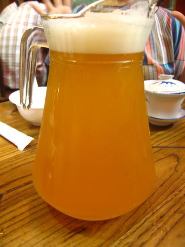 Yuanjiang Beer