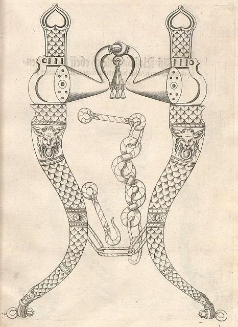 Pferdegebisse by Mang Seuter, 1614 (6)