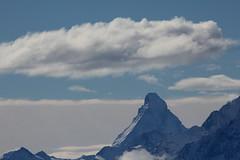 Matterhorn / Mont Cervin / Monte Cervino (VS/I - 4`478m) bei Zermatt , Kanton Wallis , Schweiz (chrchr_75) Tags: schnee winter mountain snow mountains alps berg landscape schweiz switzerland suisse swiss hiver berge neige zermatt matterhorn monte alpen christoph svizzera landschaft mont wallis januar valais skitour 1101 cervin belalp suissa cervino 2011 montecervino kanton chrigu montcervin chrchr belgrat kantonwallis hurni chrchr75 chriguhurni skiwandern januar2011 albummatterhorn chriguhurnibluemailch albumzzz201101januar