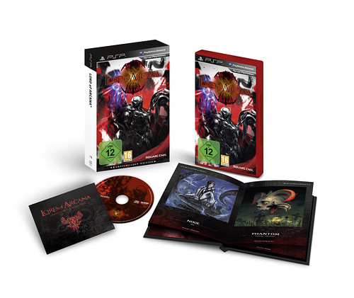 LoA Slayer Edition pack USK