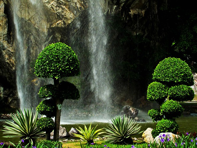 IMG_0324 Waterfall , Gunung Lang, Ipoh